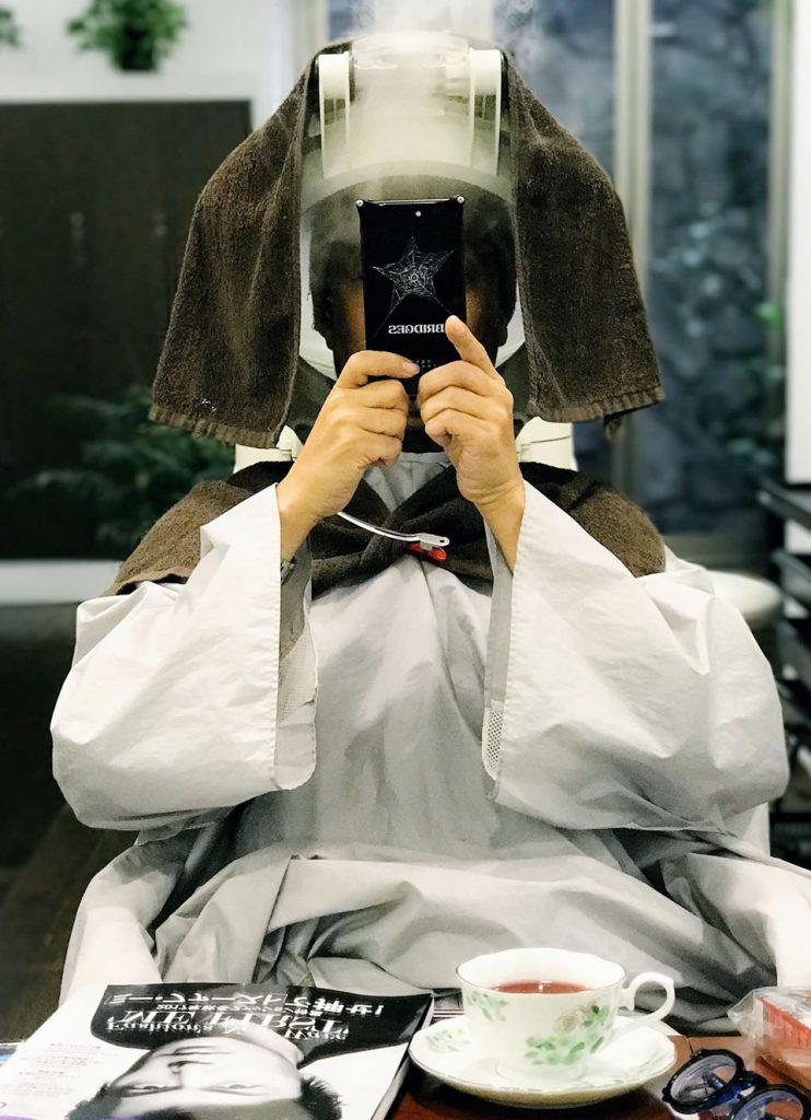 Hideo Kojima, le 8 septembre 2017