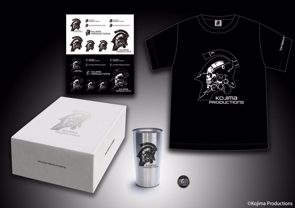 Goodies Kojima Productions