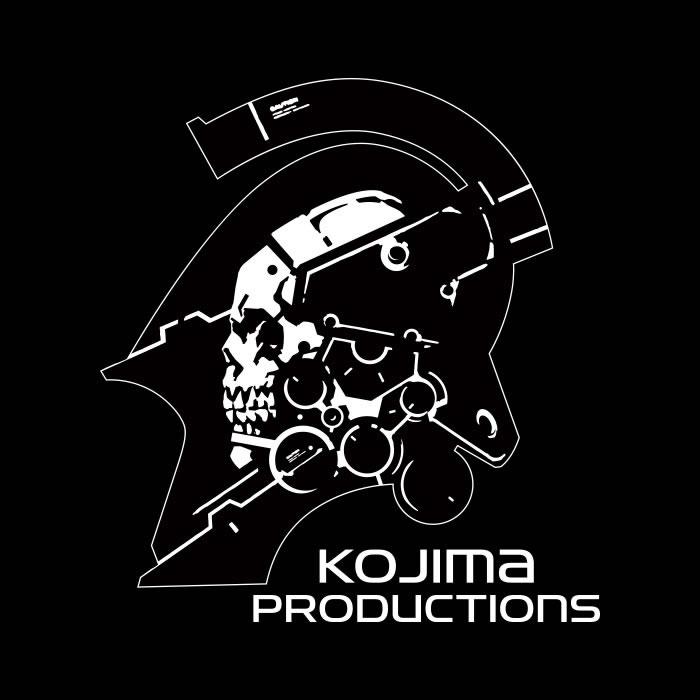 Le nouveau logo de Kojima Productions
