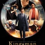 Affiche de Kingsman The Secret Service