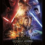Affiche de Star Wars: The Force Awakens