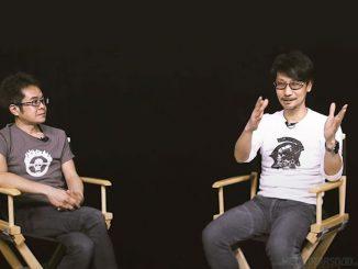 Hideo Kojima et Kenji Yano | HideoTube #2, le 1er mars 2016