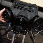« J'ai été au VASG [Visual Arts Service Group de Sony] où l'on m'a montré les nouvelles technologies comme la performance capture et la photogrammétrie. C'est très intéressant. » - Hideo Kojima