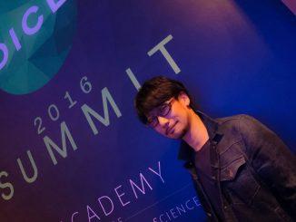Hideo Kojima, le 19 février 2016