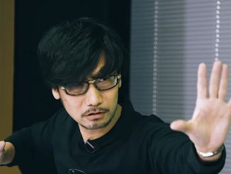 Hideo Kojima | HideoTube #1, le 13 janvier 2016