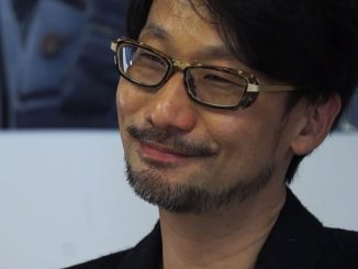 Hideo Kojima - Nordic Game 2016 (19/05/2016)