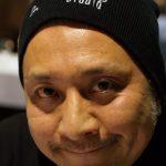 « J'ai reçu ce bonnet comme cadeau de la part de Bend Studio. Merci ! » - Ken Imaizumi