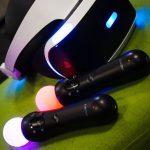 « En visite au London Studio, chez l'équipe de la VR. » - Hideo Kojima