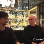 « D'authentiques créateurs, discussion agréable. Le pied. » - Ayako Terashima