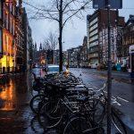 « Il pleut. » - Hideo Kojima