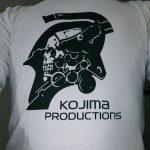 « Bonjour ! » - Hideo Kojima