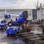 « On part avec une autre compagnie aérienne... » - Hideo Kojima