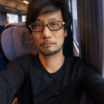 « Selfie. » - Hideo Kojima