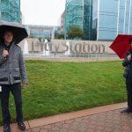 « Plus que 500 abonnés pour que Mark Cerny (@cerny) atteigne les vingt milles ! Suivez-le ! » - Hideo Kojima
