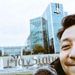 « La Maison de la PlayStation. » - Ken Imaizumi