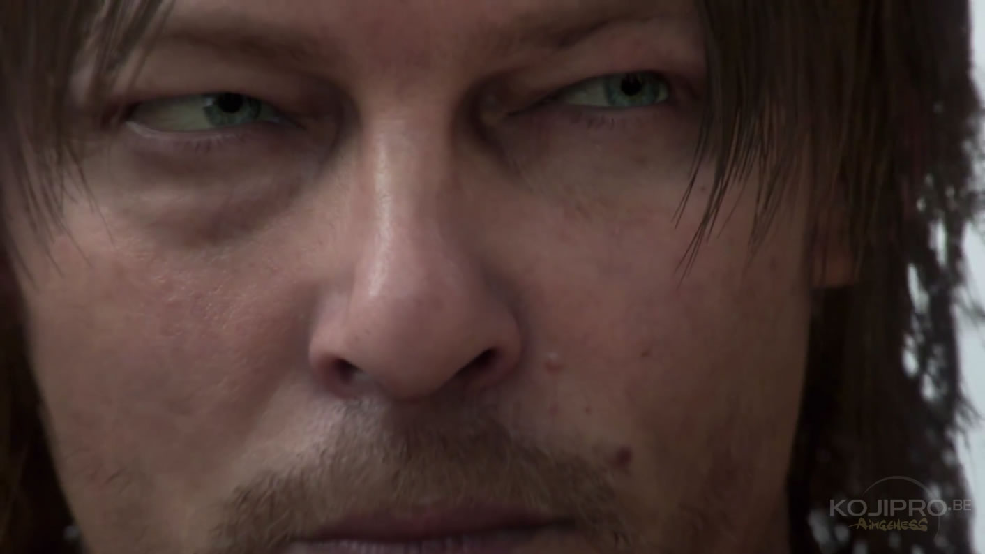 Death Stranding – Trailer E3 2016
