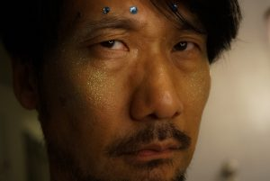 Hideo Kojima - E3 2016