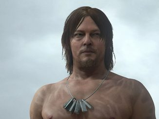 Death Stranding - Trailer E3 2016
