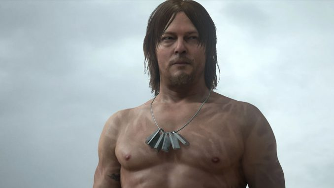 [HD] Trailer de Death Stranding – E3 2016