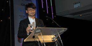 Hideo Kojima récompensé par les Develop Awards 2016