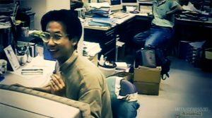 Hideo Kojima (1994)
