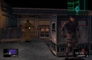 Metal Gear Solid - 1998