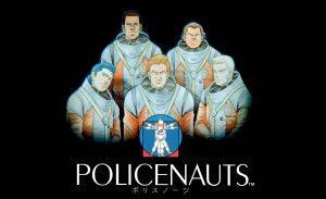 Policenauts - 1994