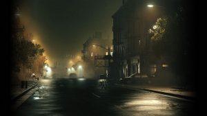 P.T. , le teaser jouable de Silent Hills - 2014