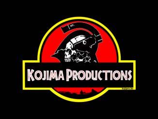 Kojima Productions - Jurassic Park