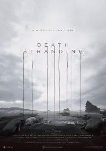 Affiche Death Stranding