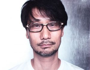 Hideo Kojima -Edge