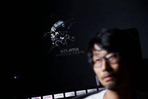 Hideo Kojima - Wired
