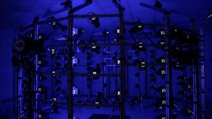 « Vérifications de l'équipement. » - Hideo Kojima (20 août 2016)