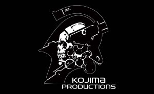 Logo de Kojima Productions