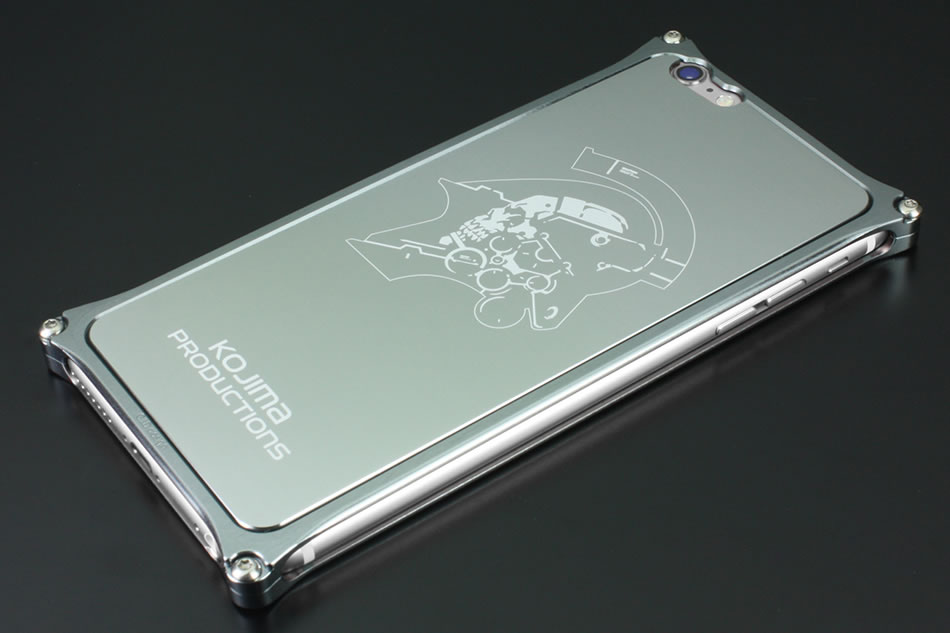 Coque iPhone 6sPlus/6Plus GildDesign Kojima Productions