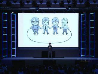 Hideo Kojima, le 13 septembre 2016