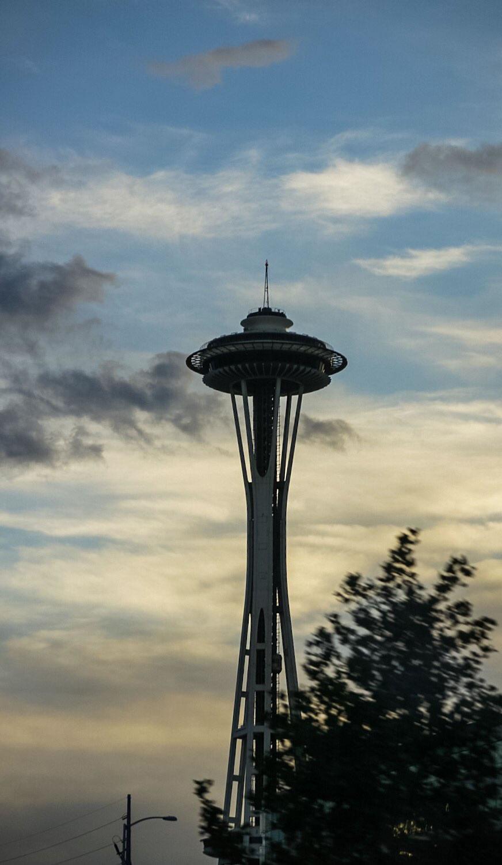 « Au revoir Seattle. » – Hideo Kojima, le 19 octobre 2016