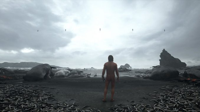 Death Stranding – Trailer E3 2016