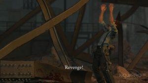 Huey Emmerich dans Metal Gear Solid V : The Phantom Pain (2015)