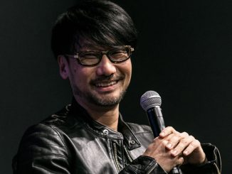 Hideo Kojima, le 17 novembre 2016