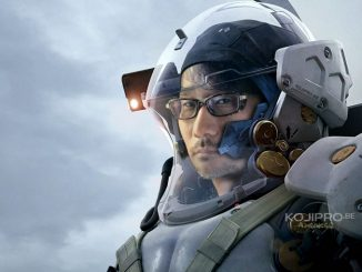 Hideo Kojima en Ludens - Kojima Productions
