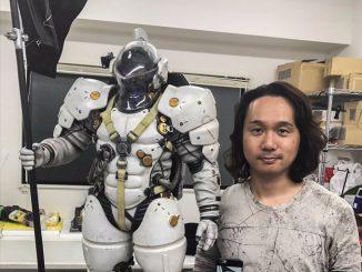 Ludens et Yoji Shinkawa