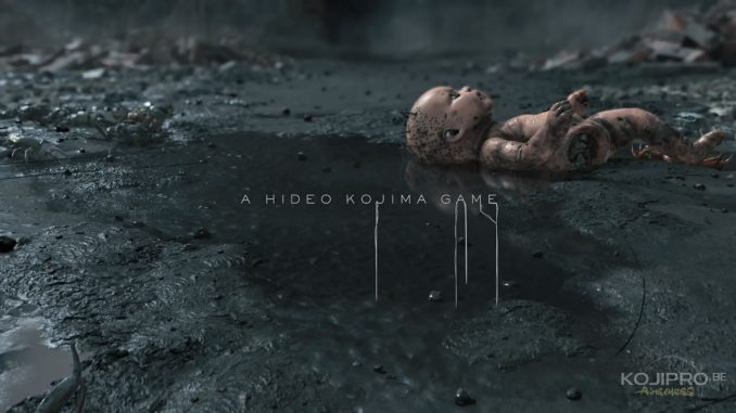 La poupée apparaît très tôt dans le trailer