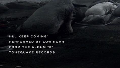 La musique du trailer #1 est composée et interprétée par Low Roar