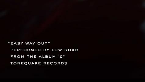 La musique du trailer #2 est composée et interprétée par Low Roar