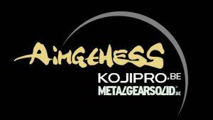 KojiPro.be, votre nouveau site dédié exclusivement à l'actualité de Kojima Productions !