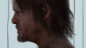 « Death Stranding » le nouveau jeu de Hideo Kojima avec Norman Reedus