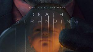 Death Stranding s'offre un nouveau trailer avec Guillermo del Toro et Mads Mikkelsen