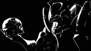 Hideo Kojima invite les Homo Ludens à faire marcher leur imagination