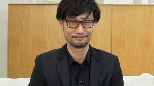 Hideo Kojima annonce une collaboration avec son nouveau studio indépendant et Sony !